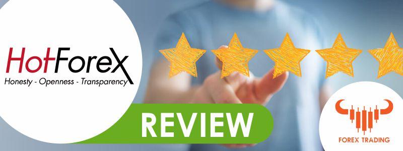 HotForex_Broker Review