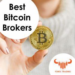 Best Bitcoin Brokers
