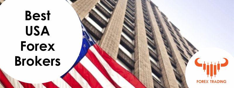 Best USA Forex Brokers