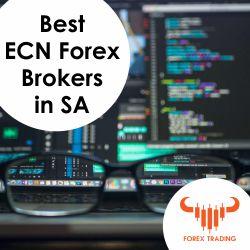 Best ECN Forex Brokers SA